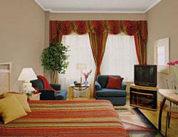 Hotel Buckingham - 1 Bedroom Suite