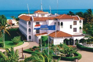 Hotel Bucuti Beach Resort Aruba