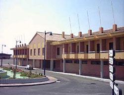 Hotel C. Tiro Olimpico J.Carlos I