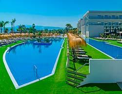 Hotel Cabogata Mar Garden Club Spa