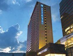 Hotel Caesar Business Sao Paulo Faria Lima