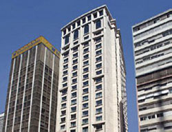 Hotel Caesar Business Sao Paulo Paulista