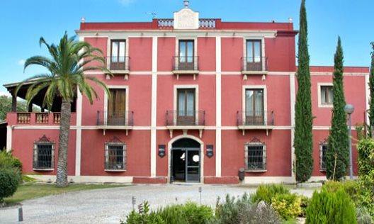 Hotel Cal Batlle
