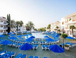Hotel Cala Azul Park