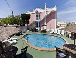 Hotel Cala Bona Y Mar Blava