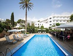 Hotel Cala Gran Costa Del Sur