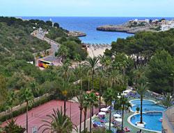 Hotel Cala Marsal Club