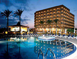 Hotel Cala Millor Garden