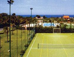 Hotel Cala Rossa