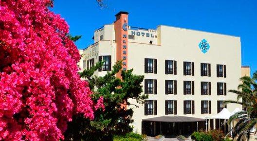 Hotel Calabona