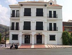 Hotel Calderón