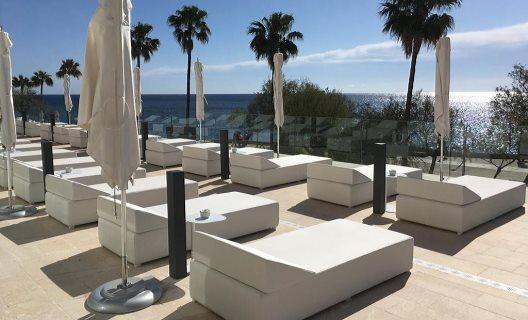 Hotel Caleia Talayot Spa