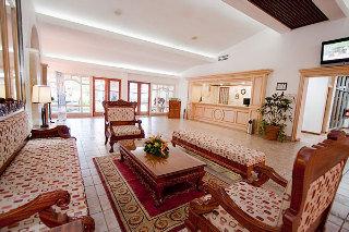Hotel Camino Real Managua