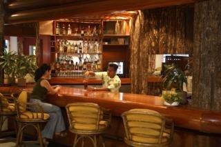 Hotel Camino Real Tikal