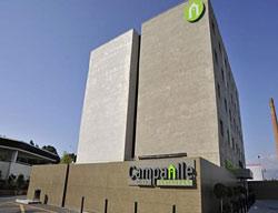 Hotel Campanile Malaga