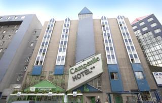 Hotel campanile paris est pantin arr 19 20 la villette for Appart hotel pantin