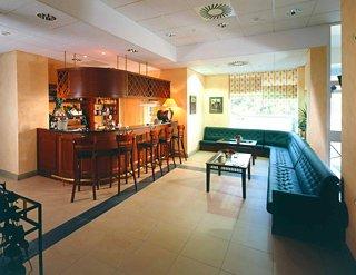 Hotel Campanile Poznan