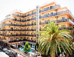 Hotel Camposol Park