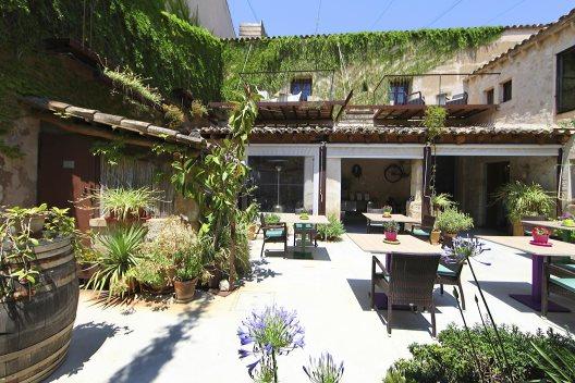 Hotel Can Joan Capó