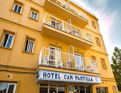 Hotel Can Pastilla Playa