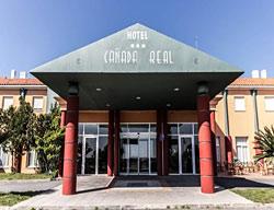Hotel Cañada Real