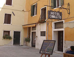 Hotel Canaletto