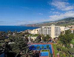 Hotel Canarife Palace