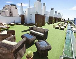 Hotel Cantur City