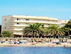 Hotel Cap De Mar