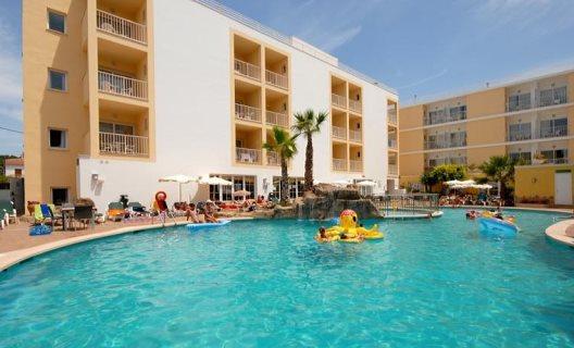 Hotel Capricho Cala Ratjada Mallorca