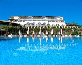 Hotel Capsis Beach & Sofitel Capsis Palace