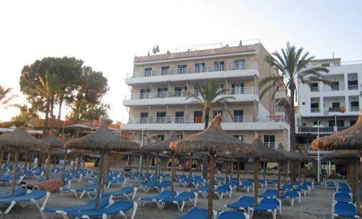 Hotel Carabela