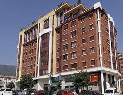 Hotel Carbayón
