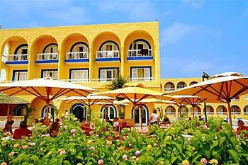 Hotel Caribbean World Hammamet Garden
