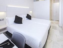 Hotel Carlit Barcelona