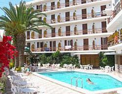 hotel carlos canet de mar barcelona