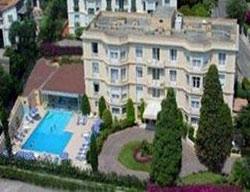 Hotel Carlton Beaulieu