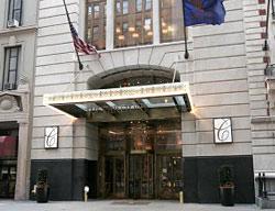 Hotel Carlton On Madison