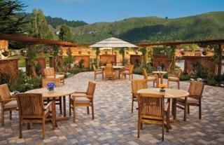 Hotel Carmel Mission Inn