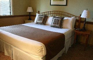 Hotel Carmel Valley Lodge