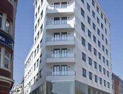 Hotel Carris Almirante