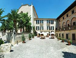 Hotel Cas Comte Petit & Spa