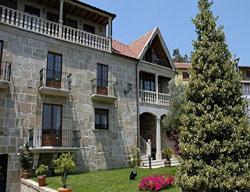 Hotel Casa Antiga Do Monte