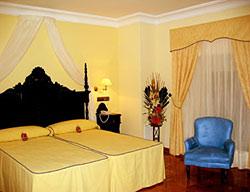 Hotel Casa Conde De Pinofiel
