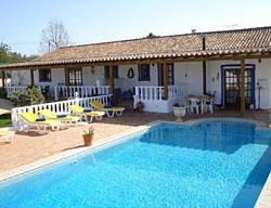 Hotel Casa Da Calma