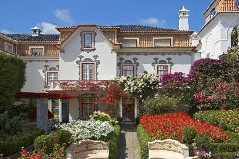 Hotel Casa Da Pergola
