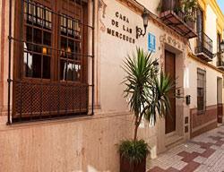 Hotel Casa De Las Mercedes