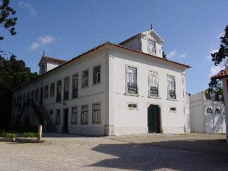 Hotel Casa De Mogofores