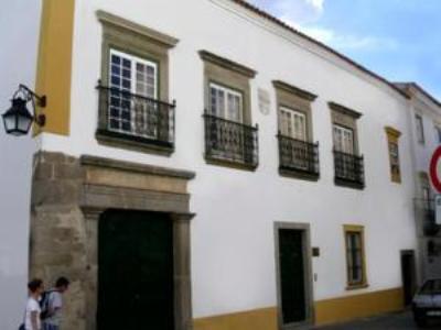 Hotel Casa De Sao Tiago