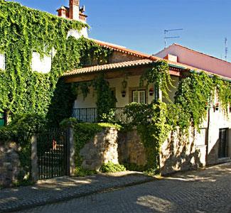 Hotel Casa Do Cimo